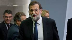 Spain's PM says he's moving to dissolve Catalonia's ...