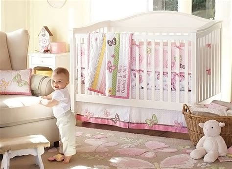 pink baby bedroom ideas 15 pink nursery room design ideas for baby girls home 16700 | 1 camille