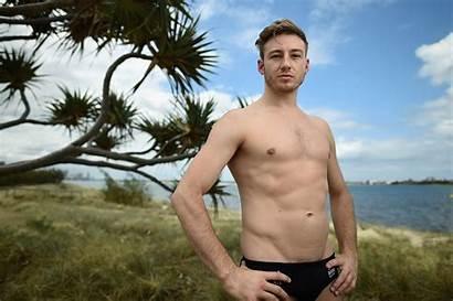 Gay Matthew Mitcham Speedos Diving Olympic Instagram