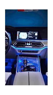 2019 BMW X7 - INTERIOR - YouTube
