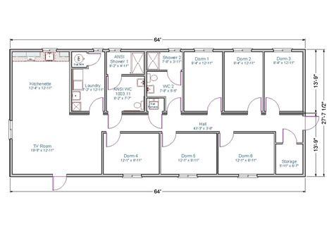 bunkhouse tlc modular homes