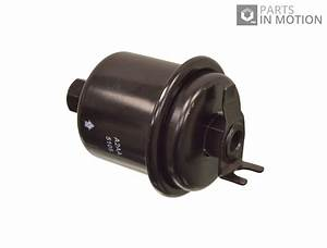 Fuel Filter Fits Honda Prelude Bb9 2 0 96 To 00 F20a4 Adl