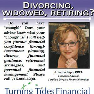 Amherst Bee - Turning Tides Financial