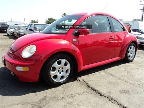 Volkswagen Beetle 2003 by 2003 Volkswagen Beetle