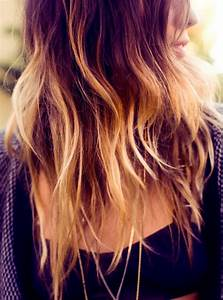 20 Cool Ombre Hair Color Ideas - PoPular Haircuts