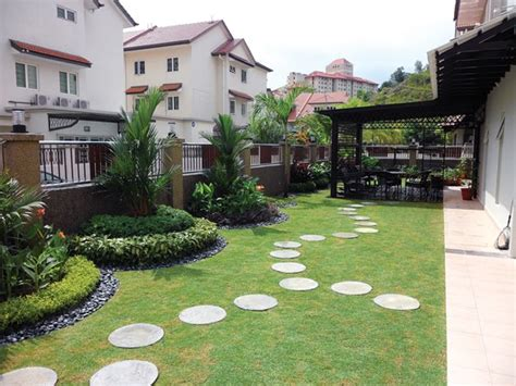 Home Design Ideas Malaysia by My Affair With Garden Design Ideas