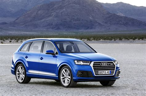 audi suv images new suv models price and features cnynewcars