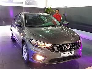Consommation Fiat Tipo Essence : italcar sa d voile la nouvelle fiat tipo 5 portes tekiano tek 39 n 39 kult ~ Maxctalentgroup.com Avis de Voitures