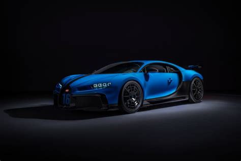 Updated 1633 gmt (0033 hkt) october 30, 2020. 2020 Bugatti Chiron Pur Sport #580291 - Best quality free high resolution car images - mad4wheels