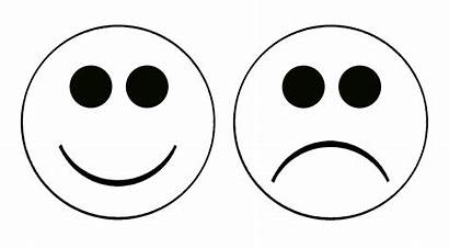 Sad Happy Face Clip Clipart Clipground Codes