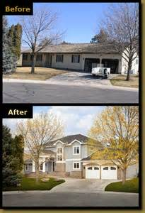home design before and after welcome to haylett homes remodel
