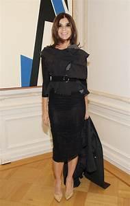 Find Your Personal Style With Carine Roitfeld - Journal - I Want To Be A Roitfeld