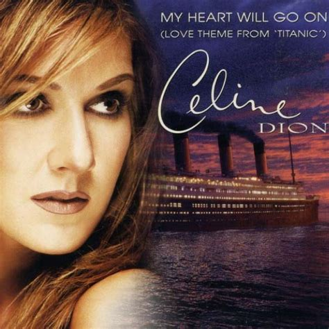 cã line dion my will go on celine dion my heart will go on video www imgkid com