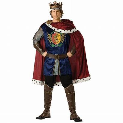 King Costume Noble 1063 Medieval Mens