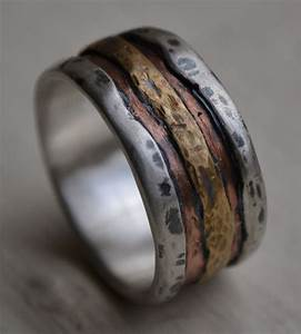 men39s rustic wedding band one daysomeday pinterest With country wedding rings for men