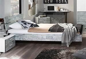 Bett Industrial Design : rauch select bett online kaufen otto ~ Sanjose-hotels-ca.com Haus und Dekorationen