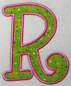 132 best no sew appliques images on pinterest applique With applique letters machine embroidery