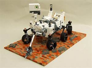 Building Blocks: Awesome Lego Science Models | WIRED