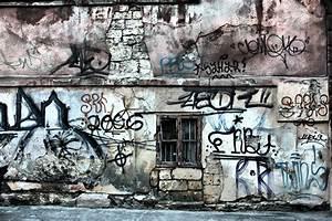 Free photo: Window, Wall, City, Graffiti - Free Image on