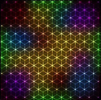 neon light  vector    vector