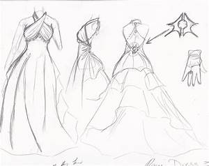 prom dress by gildamesh on deviantart With prom dress templates