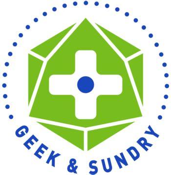 Geek & Sundry (Creator) - TV Tropes