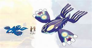 'Primal Reversion' Is Pokémon's New Type Of Evolution ...