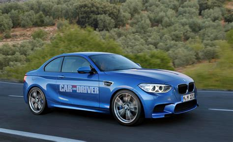 Bmw M2 2013  Reviews, Prices, Ratings With Various Photos