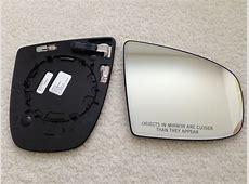 2012 OE e70 autodimming side view mirror glass Xoutpostcom