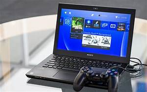 How To Use Ps4 Remote Play On Your Pc  Mac - Guide