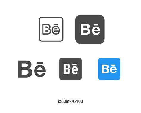 Logo Behance PNG Transparent Logo Behance.PNG Images. | PlusPNG