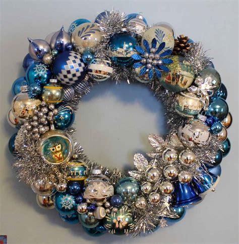 100 photos of diy christmas ornament wreaths upload