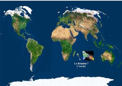 Localisation Mayotte Carte Monde by Ou Se Trouve La R 233 Union Ou Sa I L 233 La R 233 Union Ti Caz