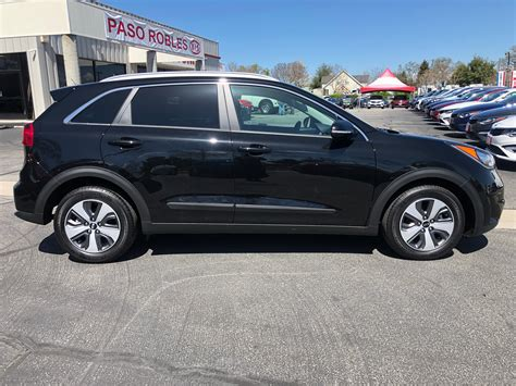 Kia Paso Robles by Featured Paso Robles Kia