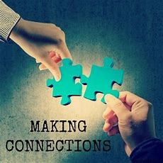 Making Connections — Live In The Round