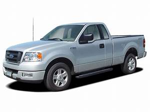 2004 Ford F-150 Reviews