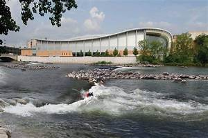Check Out How The Grand River Could Look In Grand Rapids