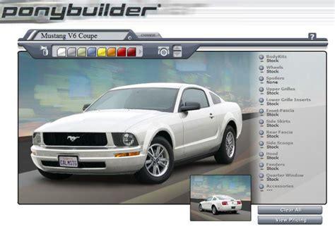 Design A Virtual Car [slideshow]