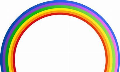 Rainbow Transparent Background Format Web Pngimg