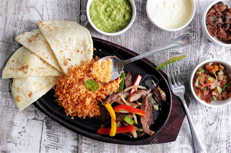 cuisine mexicaine fajitas restaurant review not quite there yet