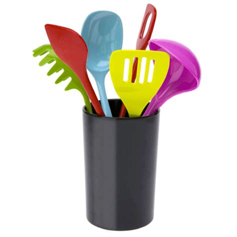 ustensiles cuisine design la vaisselle en mélamine