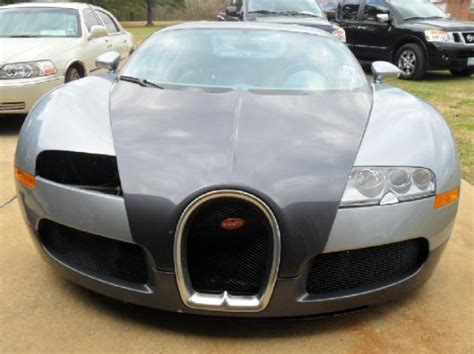 Used Bugatti For Sale Cheap by Want To Buy A Cheap Bugatti Veyron