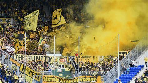 Borussia Dortmund fans boycott at Stuttgart could harm team