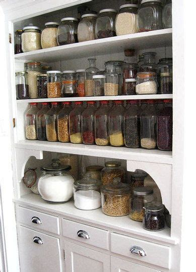 organization for kitchen cabinets 1000 ideas about glass milk bottles on milk 3772