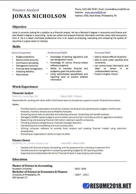 word resume template 2018 management resume exles 2018 gentileforda