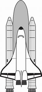 NASA Space Ship Clip Art (page 3) - Pics about space