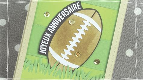 [2017]carte Anniversaire Rugby 1