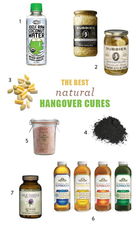 how to cure a hangover the 6 best natural hangover cures feed me phoebe