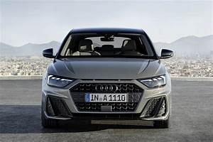Nouvelle Audi A1 : nouvelle audi a1 2018 le prix en entr e de gamme ~ Melissatoandfro.com Idées de Décoration