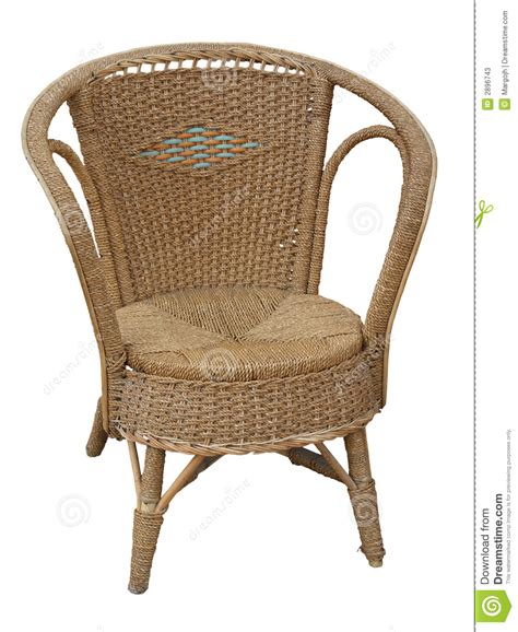 Antique Cane Chair Stock Photos  Image 2896743